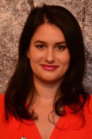 Cristina Bâra