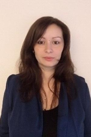 Iulia Năstase