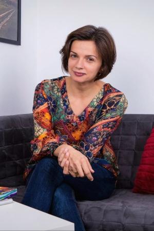 Simona Constantin