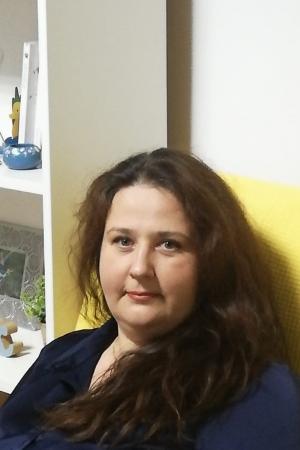 Alina Oncica
