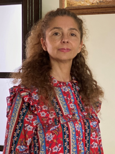 Elena Mocanu