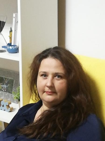 Georgiana Chiriță