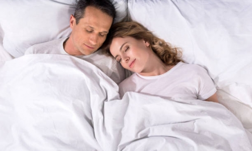 Cum dormim in cuplu?