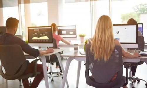 Wellbeing și echilibru pentru angajatul din corporații