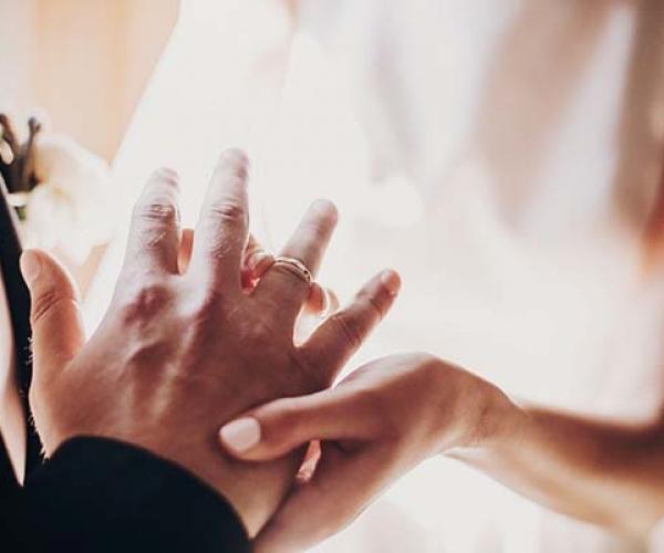 Frica de căsătorie